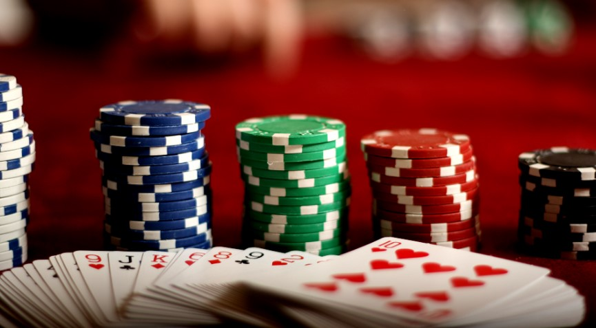 android online poker